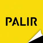 Palir logo