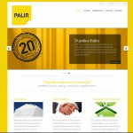 Palir website