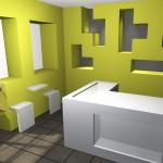 Tetris concept