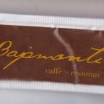 Proposal for sugar bag