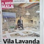 Vila Lavanda cover