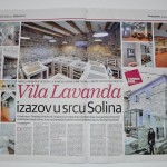 Vila Lavanda inside