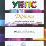 Diploma Beograd